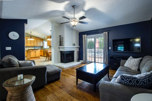Home Staging Bourgeois